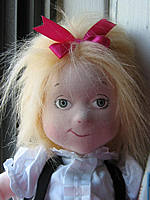 Eloise Doll collectible