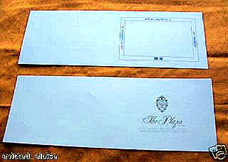 Plaza Hotel Gift Cards
